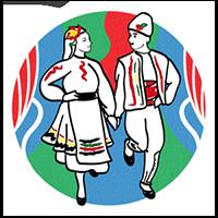 Balkanrytmer Logo